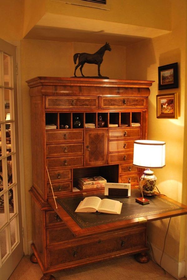 Writing Cabinet