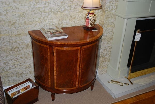 Commode - Small