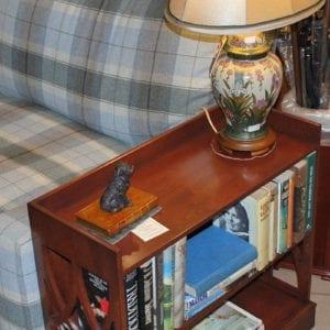 Table - Sofa Book