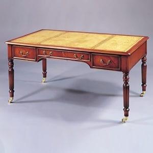 Writing Desk - Regency (Tan)