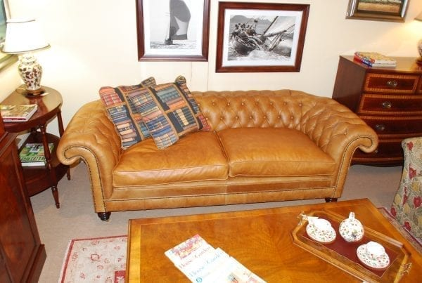 iconic sofa