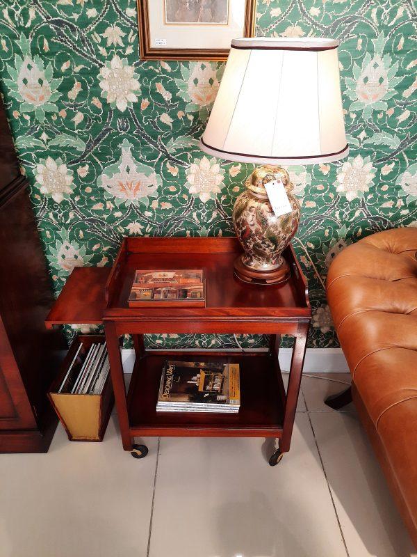 Tea Tray classic furniture antique