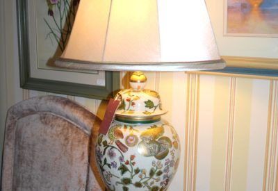 Classic furniture kramerville LAMPS, CLOCKS, MIRRORS & TRAYS